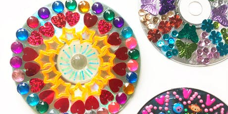 Creative Mandalas/KIDS tickets