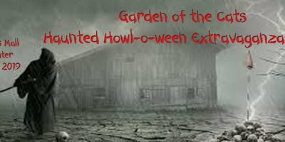 Haunted Howl-o-ween Extravaganza 2019