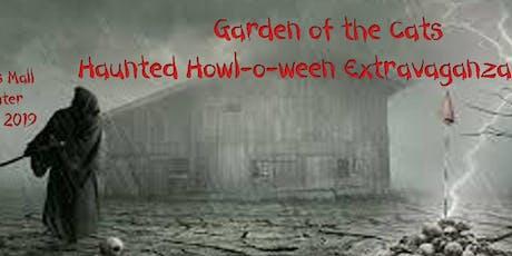Haunted Howl-o-ween Extravaganza 2019 tickets