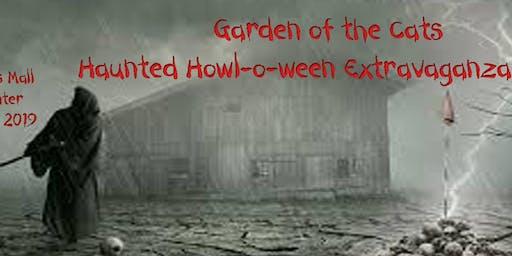 Haunted Howl-o-ween Extravaganza 2019