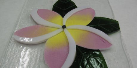 Fused Glass Plate/Bowl Workshop tickets