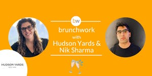 Hudson Yards brunchwork