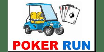 2019 Stoney Creek FreedomFest Golf Cart Poker Run
