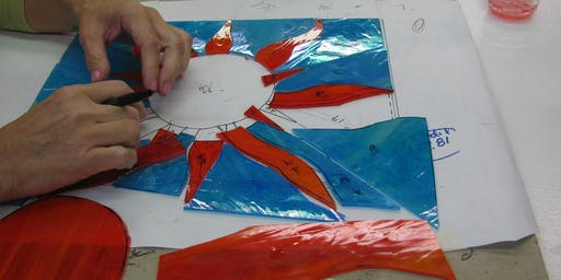 Six-Week Stained Glass Course (Tuesday Evenings)