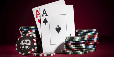Charity Poker Tournament - CASH Prizes tickets