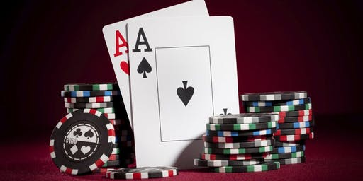 Charity Poker Tournament - CASH Prizes