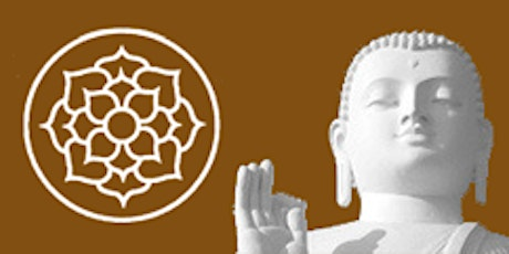 Oxford Insight Meditation Day Retreat with Suvaco tickets