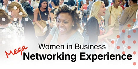 Sep 18 | Make EVEN More Business Friends & Vendor Faire tickets