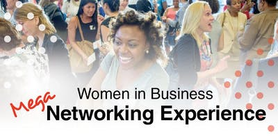 Nov 20 | Women in Business MEGA Networking Experience & Vendor Faire