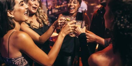 Upscale Singles Holiday Weekend Party tickets