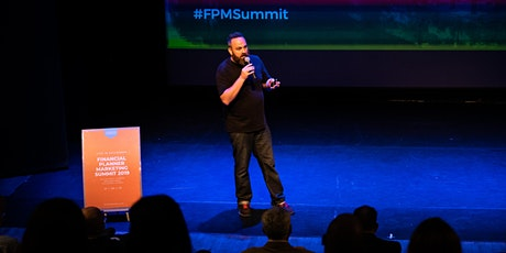 Financial Planner Marketing Summit 2020 tickets