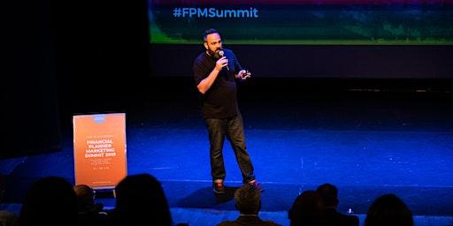 Financial Planner Marketing Summit 2020
