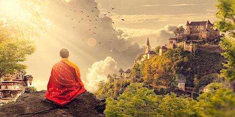 Meditation & Chanting tickets