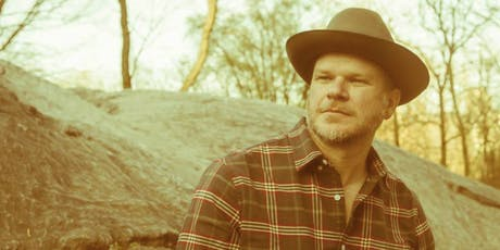 Jason Eady at The Post tickets