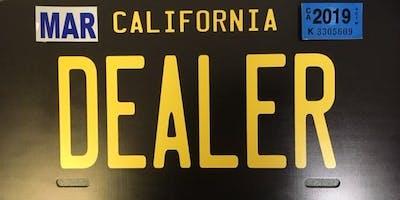 Fresno ADESA Auction Access School