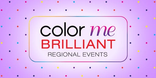 July Color Me Brilliant - Haverford, PA