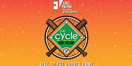 The Cycle - Fun Ride to the Padres Game tickets