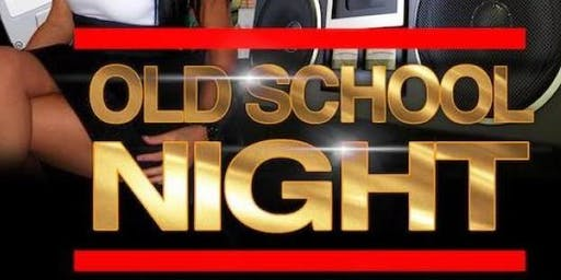 95 South Restaurant/Bar Old School Party - Music by. Dj Nice & Dj S1 from WBLS 107.5FM