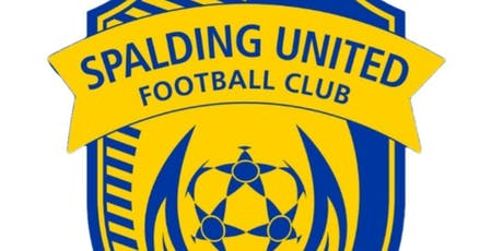 Spalding United Vs Corby Town tickets