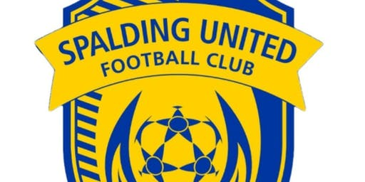 Spalding United Vs Corby Town