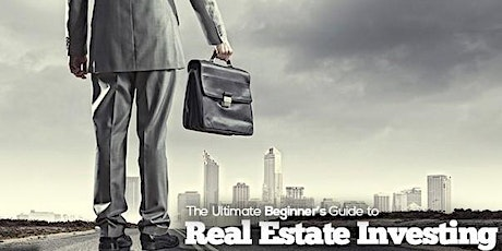 Real Estate Investing for Beginners Bellevue tickets