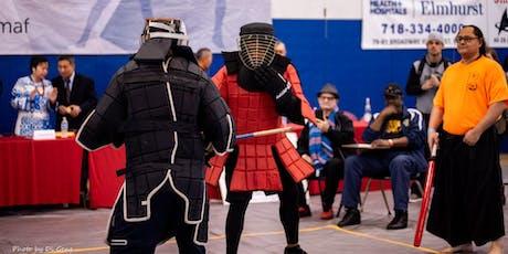 2019 World Open Martial Arts Championship tickets