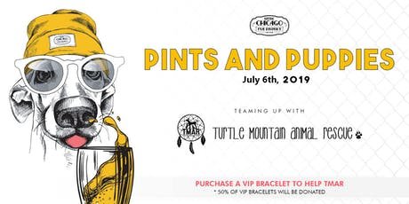 Pints and Puppies (Part Two) tickets