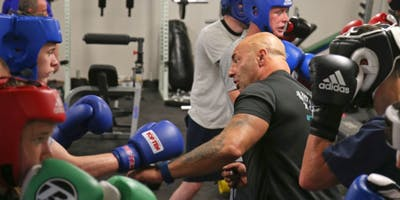 L2 High Performance Boxing Coaching Course (Level 2 Advanced) - For coaches & fitness industry professionals