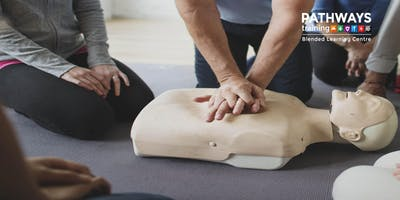 Hull - Emergency First Aid at Work (1 Day)