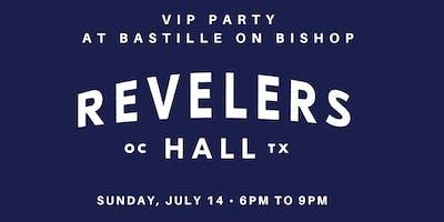 VIP Party at Bastille on Bishop