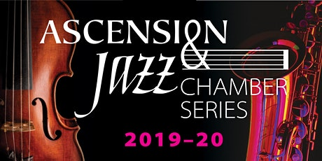 Ascension Concerts: Harmonic Generation tickets