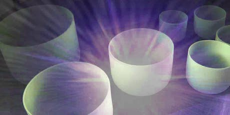 Sound Healing New Moon Intentions & Chakra Balancing  tickets