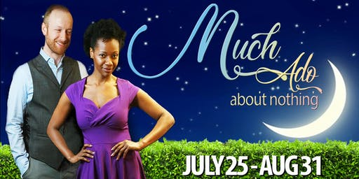 MUCH ADO ABOUT NOTHING - PREVIEW