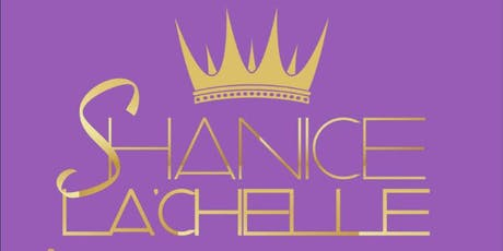 Shanice La'chelle Pop Up Shop tickets