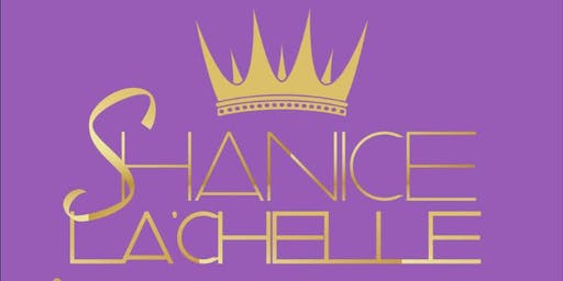 Shanice La'chelle Pop Up Shop