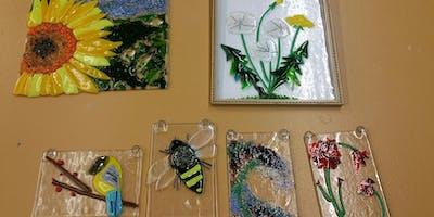 Miniatures in Glass Workshop
