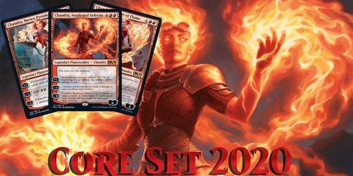 Third Eye Games Prerelease Core Set 2020 Afternoon Delight
