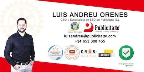 SEO en Torrevieja | Como posicionar tu web en los primeros puestos entradas