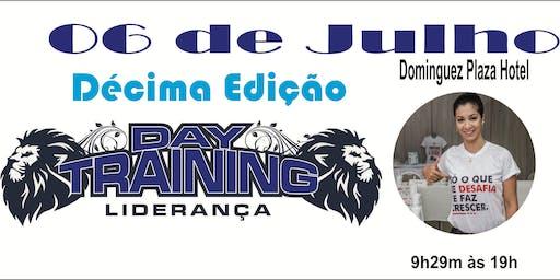 Day Training - Liderança - Turma 10