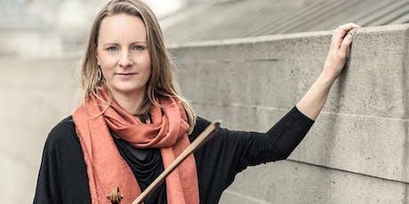 Baroque Instrumental Workshop - Jane Gordon tickets