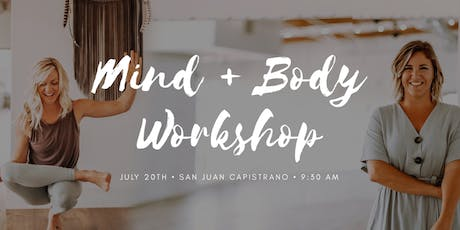 Radical Wellness: Mind+Body tickets