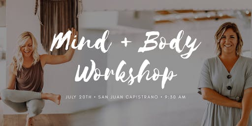 Radical Wellness: Mind+Body