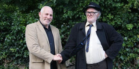 Bluebells for Love - Patrick Kavanagh's legacy and the various Women in his life tickets