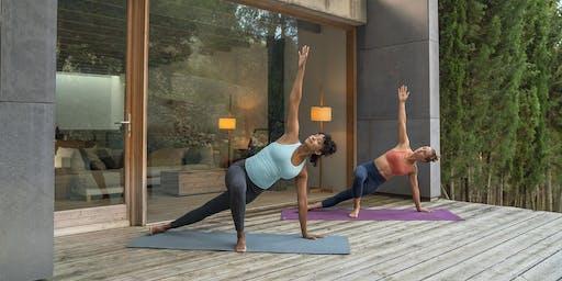 Mead Down Yoga