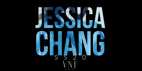 JESSICA CHANG STUDIOS SS20 tickets