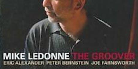 Mike Le Donne's Groover Quartet Tickets