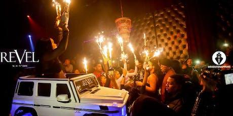 LEGENDARY NIGHTS PRE PARTY ATLANTAS #1 NEW HOT SPOT REVEL WEST OF MIDTOWN tickets
