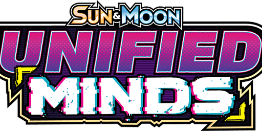 Third Eye Games Pokemon Prerelease Unified Minds Noon
