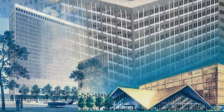 The Works of I.M. Pei Walking Tour: Wednesday, August 21st tickets