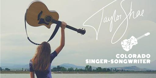 Taylor Shae Duo LIVE at The Wild Game Longmont - VIP Table